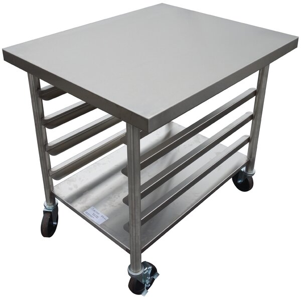Slicer Bar Cart by IMC Teddy