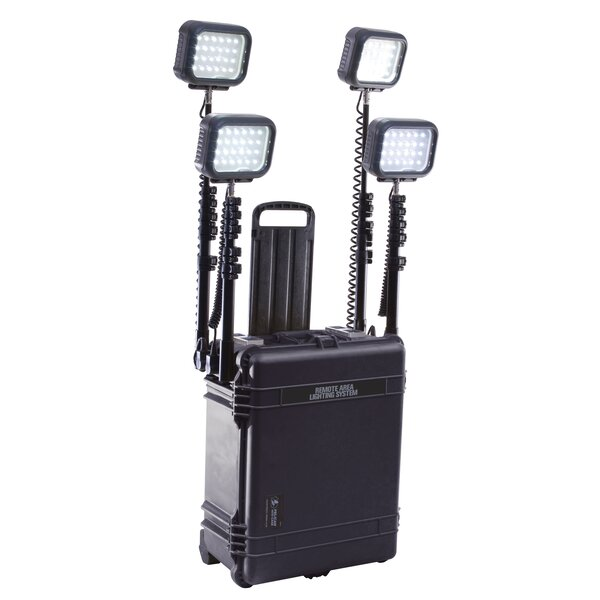 AALG Lights Flood Light by Pelican Products