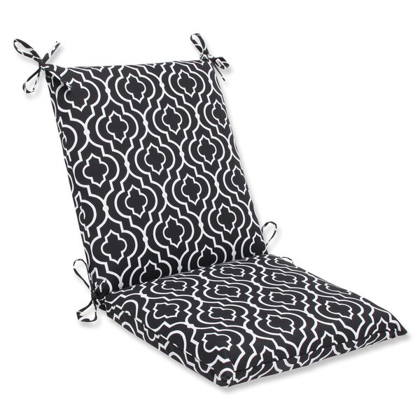 Starlet Indoor/Outdoor Chair Cushion by Pillow Perfect