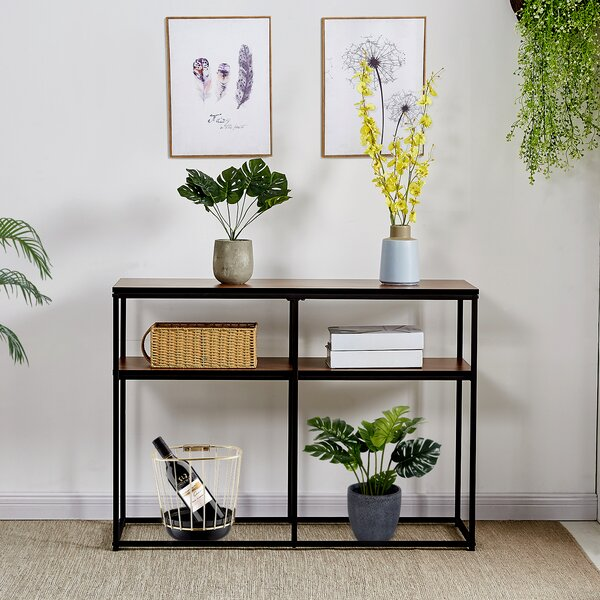 Bart Console Table By Wrought Studio