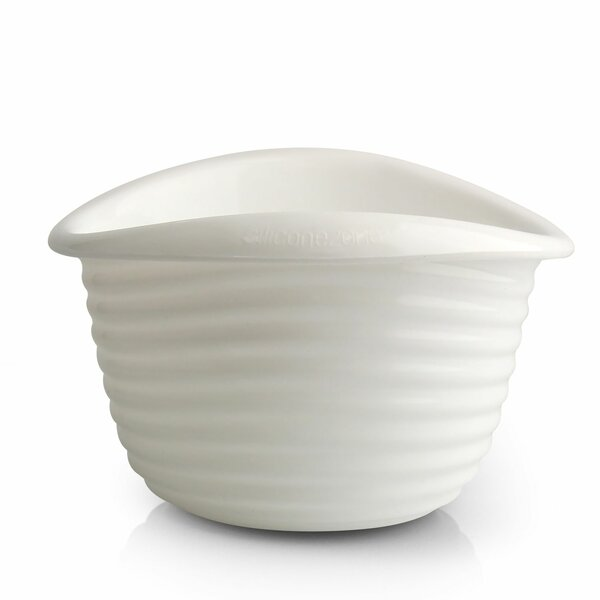Silicone Pot Mixing Bowl by Innoka