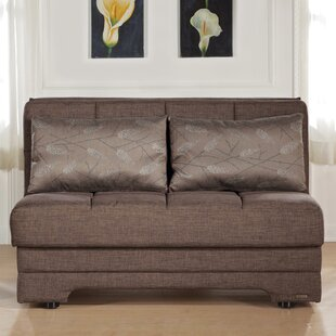 Twist Sleeper Sofa