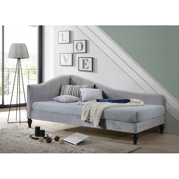 Jaylan Twin Daybed By Charlton Home