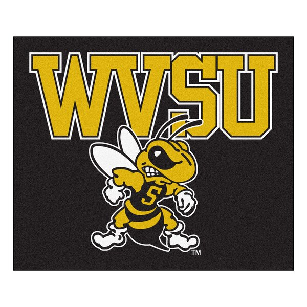 West Virginia State University Ultility Mat by FANMATS
