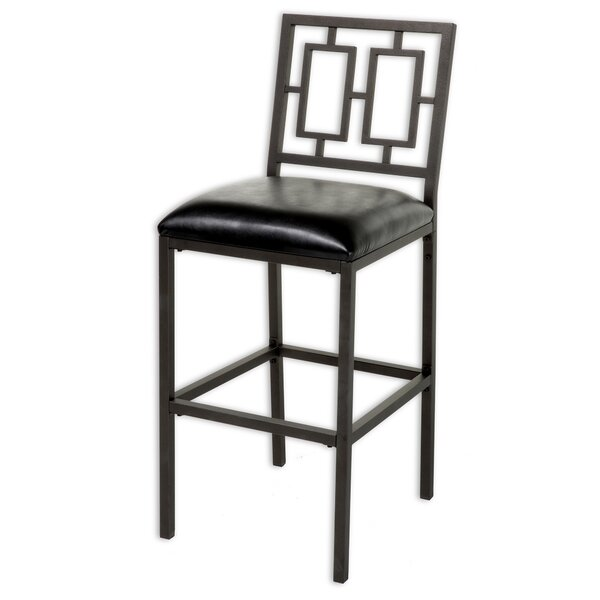 Lansdowne 30 Bar Stool (Set of 2) by Darby Home Co