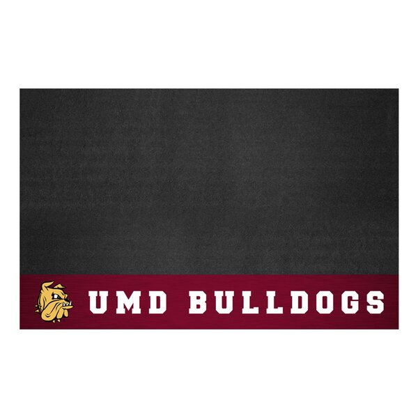 University of Minnesota Duluth Grill Mat by FANMATS