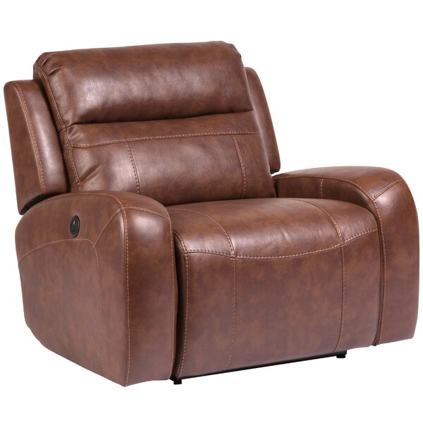 Peres Power Recliner by Loon Peak