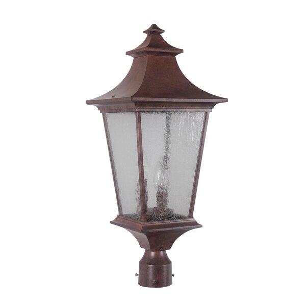 Chafin 3-Light Lantern Head by Fleur De Lis Living