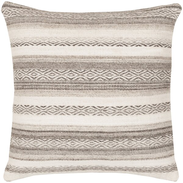 Danville Pillow Cover by Eider & Ivory