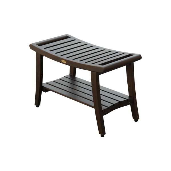 Outdoors Harmony Teak Picnic Bench by Decoteak Decoteak