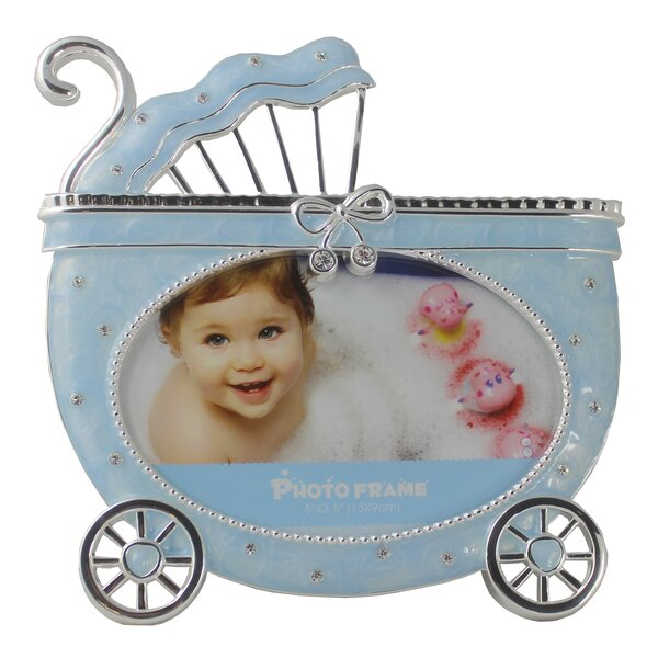 Carriage Picture Frame by Lorren Home Trends