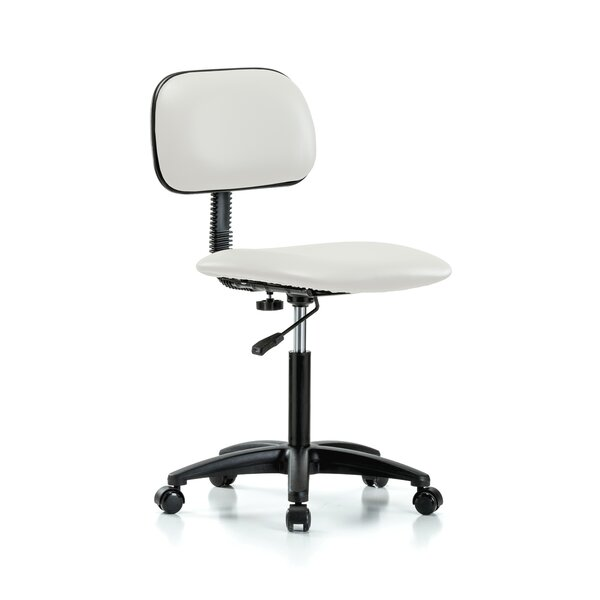 Low-Back Desk Chair by Perch Chairs & Stools