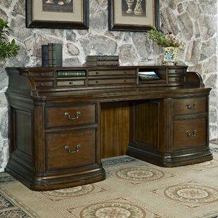 Superieur Ballindam Smart Top Executive Desk