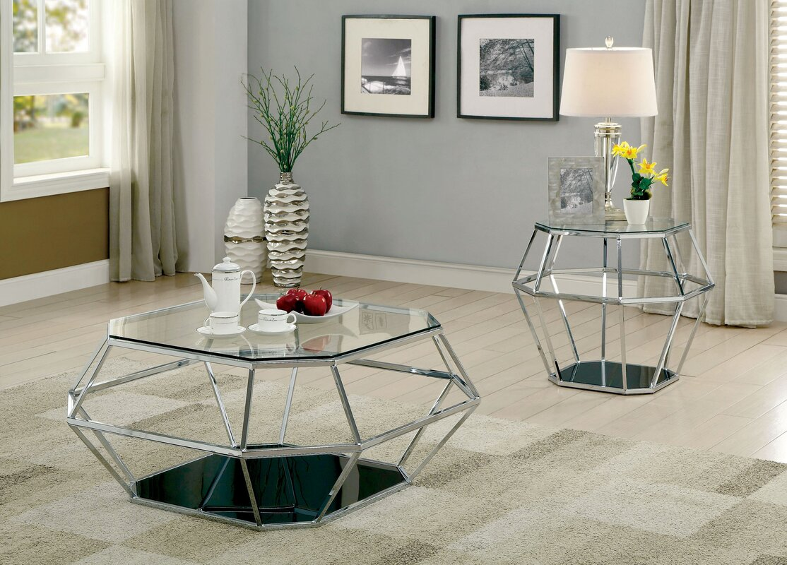Everly quinn aguiar 2 piece coffee table set wayfair aguiar 2 piece coffee table set geotapseo Choice Image