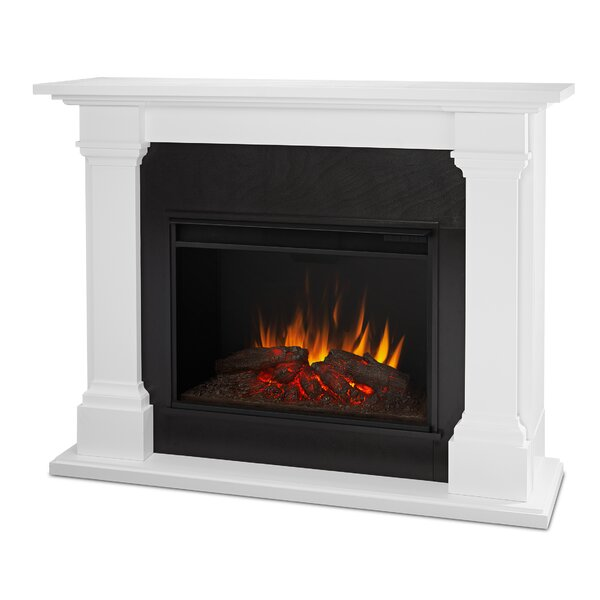 Callaway Grand Electric Fireplace by Real Flame Real Flame