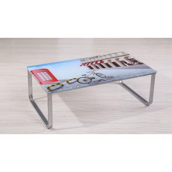Davy Scene Decor Coffee Table By Ebern Designs