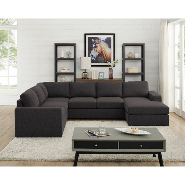 Nalani Modular Sectional by Ivy Bronx