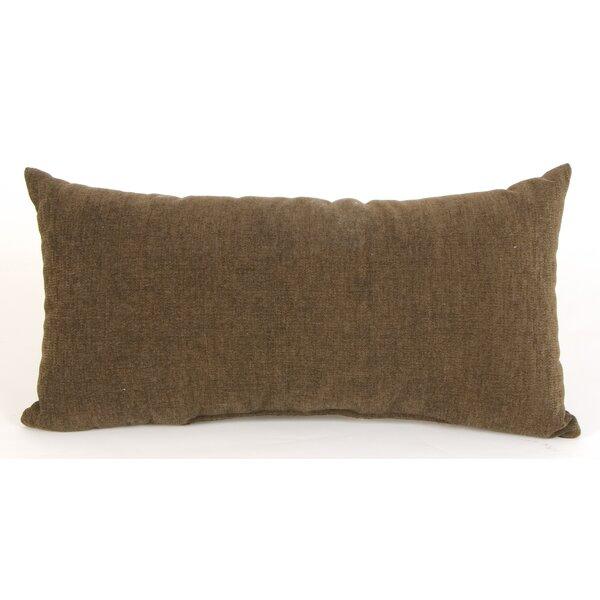 Tanzania Lumbar Pillow by Glenna Jean