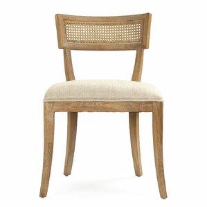 Embla Cane Back Side Chair