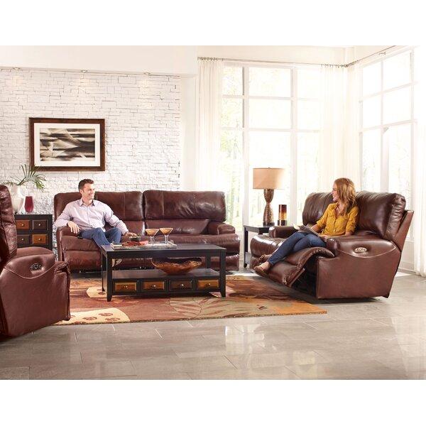 Wembley Reclining Sofa By Catnapper
