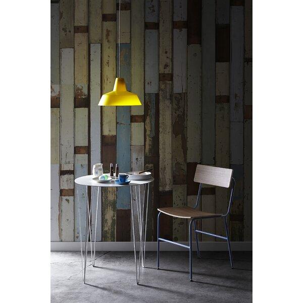 Nota Patio Dining Chair by ATIPICO