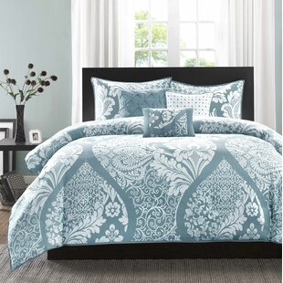 Goodwin 180 Thread Count 100% Cotton Duvet Set