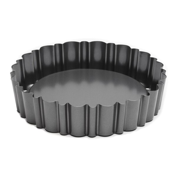 Non-Stick Round Maryann Cake Pan by Chicago Metallic