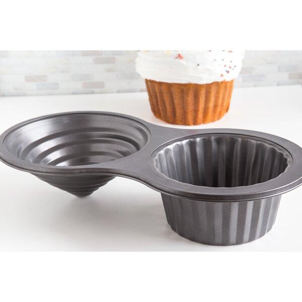 Non-Stick Giant Cupcake Pan by Fox Run Brands