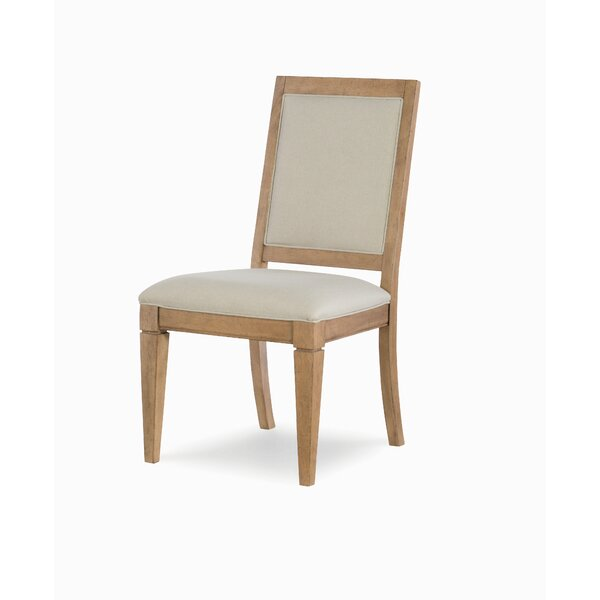 Everyday Upholstered Dining Chair (Set of 2) by Rachael Ray Home