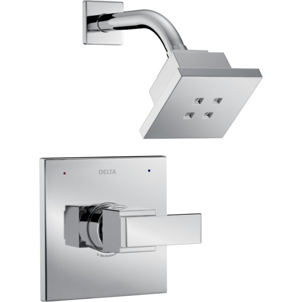 Ara Monitor® Shower Trim with Lever Handle by Delta