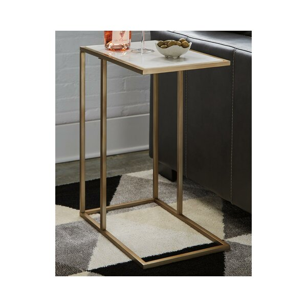 Review Butters End Table