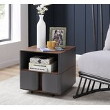 Secaucus 2 Piece Coffee Table Set by Union Rustic