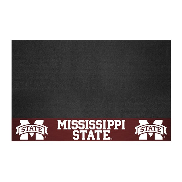 Mississippi State University Grill Mat by FANMATS