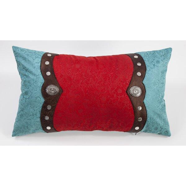 Marcella Lumbar Pillow by Loon Peak