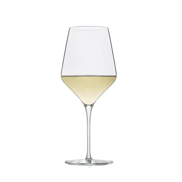 Signature Greenwich 20 oz. White Wine Glass (Set o