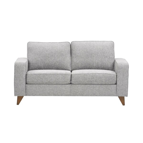 Bogardus Loveseat by Brayden Studio