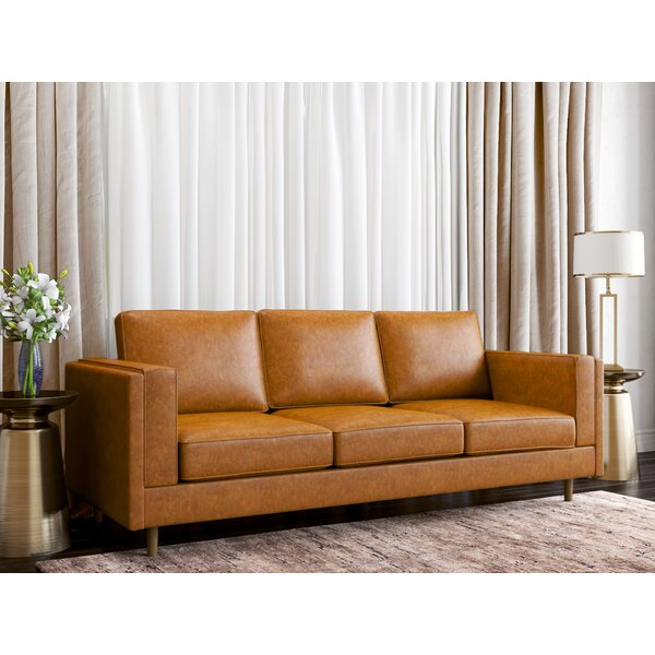 Last Trendy Kacey Sofa by Modern Rustic Interiors by Modern Rustic Interiors