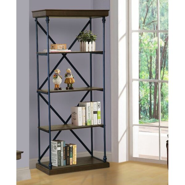 Autberry Etagere Bookcase by Williston Forge