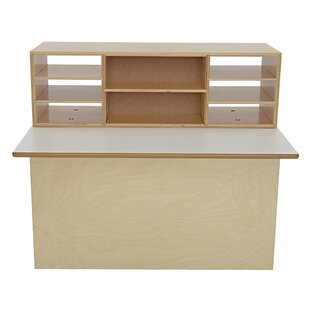 Shop For Kids Arts and Crafts Table ByChildcraft