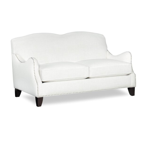 Jolene Loveseat by Rosdorf Park