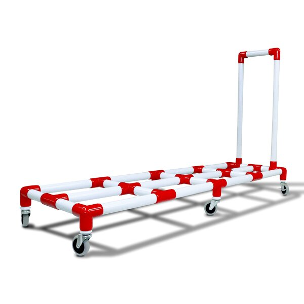 Mat Utility Cart by Duracart