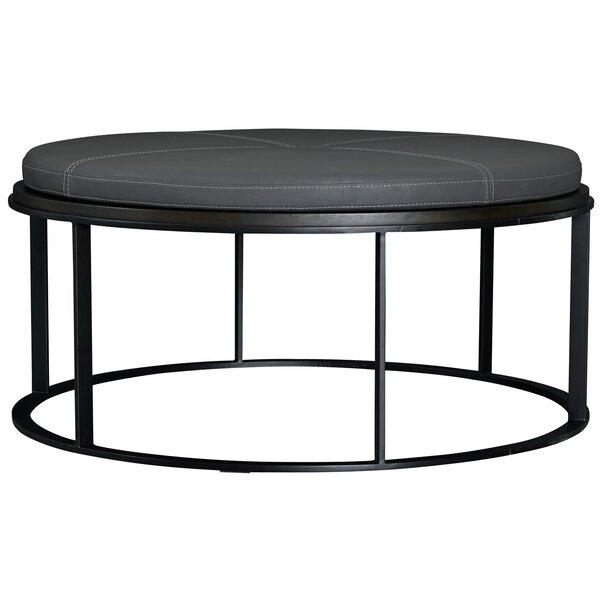 Maureen Coffee Table by Wade Logan