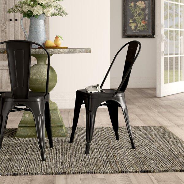 Sroka Side Dining Chair (Set of 2) by Trent Austin Design