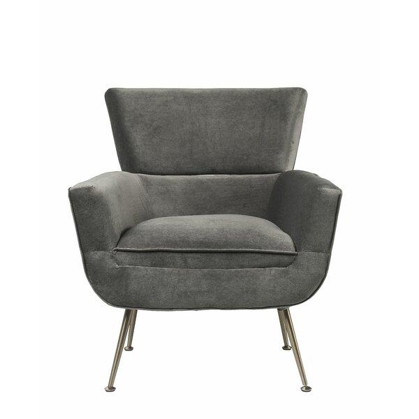 Bolen Armchair by Orren Ellis