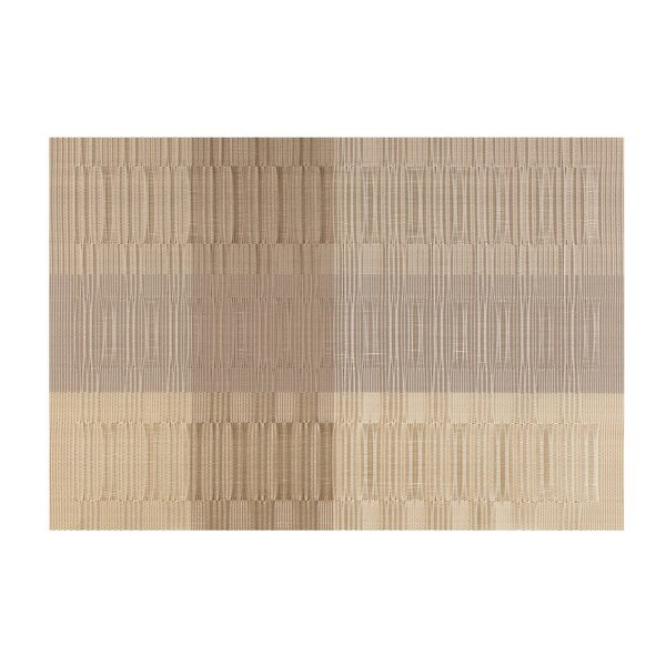 Highpoint Bamboo Placemat (Set of 12) by Winston P