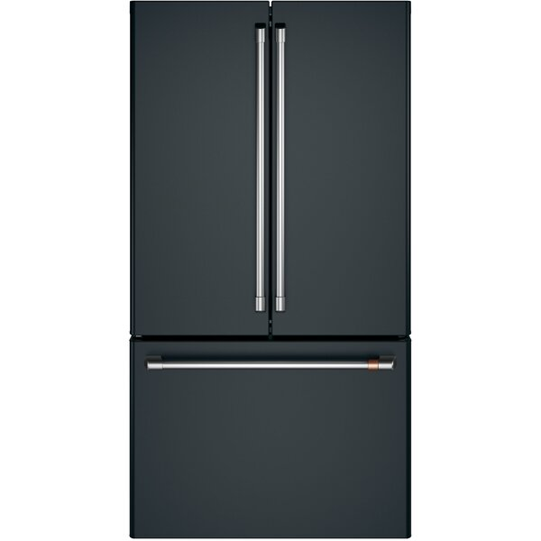 23.1 cu. ft. Counter-Depth French-Door Refrigerator by Café™