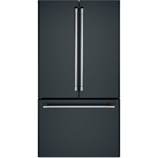23.1 cu. ft. Counter-Depth French-Door Refrigerator by Café™