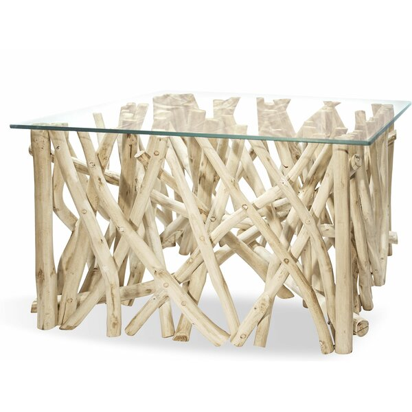Branch Wood Coffee Table
