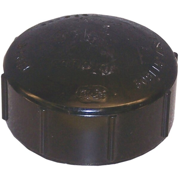 ABS Cap by GenovaProducts