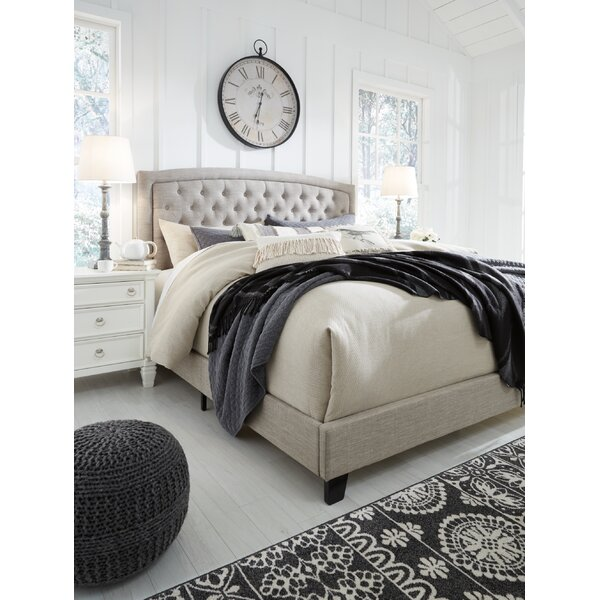 Macclesfield Queen Standard Configurable Bedroom Set By Rosdorf Park by Rosdorf Park #2
